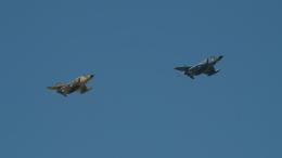 SVMさんが、札幌飛行場で撮影した航空自衛隊 RF-4E Phantom IIの航空フォト(飛行機 写真・画像)