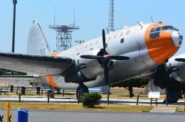 shining star ✈さんが、米子空港で撮影した航空自衛隊 C-46A-50-CUの航空フォト(飛行機 写真・画像)