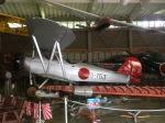 Mame @ TYOさんが、河口湖自動車博物館・飛行舘で撮影した日本海軍の航空フォト(飛行機 写真・画像)