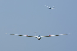 tsubasa0624さんが、妻沼滑空場で撮影した日本学生航空連盟 ASK 21の航空フォト(写真)