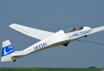 tsubasa0624さんが、妻沼滑空場で撮影した日本大学グライダー部 - Nihon University Glider Club  ASK 13 Jubiの航空フォト(写真)