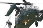 平手 孝徳さんが、八雲分屯基地で撮影した航空自衛隊 UH-60Jの航空フォト(写真)
