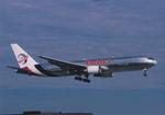 kusuyamaさんが、マイアミ国際空港で撮影したフロリダウエスト 767-346F/ERの航空フォト(写真)