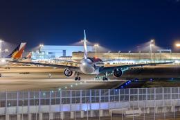 ○○●●さんが、関西国際空港で撮影したエミレーツ航空 777-31H/ERの航空フォト(飛行機 写真・画像)