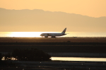 関西国際空港 - Kansai International Airport [KIX/RJBB]で撮影された日本航空 - Japan Airlines [JL/JAL]の航空機写真