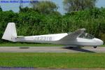 Chofu Spotter Ariaさんが、大利根飛行場で撮影した日本個人所有 ASK 13 Jubiの航空フォト(飛行機 写真・画像)