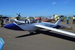 E-75さんが、札幌飛行場で撮影した日本個人所有 MDM-1 Foxの航空フォト(写真)