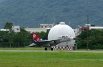 Speed Birdさんが、花蓮空港で撮影した中華民国空軍 F-CK-1 Ching Kuoの航空フォト(写真)