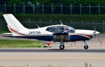 Dojalanaさんが、函館空港で撮影した日本個人所有 TB-20 Trinidad GTの航空フォト(写真)