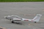 Dojalanaさんが、函館空港で撮影した日本モーターグライダークラブ G109Bの航空フォト(飛行機 写真・画像)