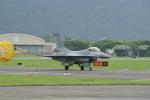 Speed Birdさんが、花蓮空港で撮影した中華民国空軍 F-16 Fighting Falconの航空フォト(写真)