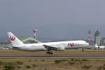 senyoさんが、小松空港で撮影した日本航空 767-346の航空フォト(写真)