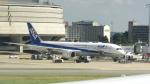 誘喜さんが、パリ シャルル・ド・ゴール国際空港で撮影した全日空 787-9の航空フォト(飛行機 写真・画像)