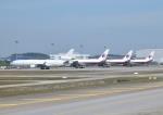 ぼーいんぐ747さんが、クアラルンプール国際空港で撮影したウエスタン・グローバル・エアラインズ MD-11Fの航空フォト(写真)