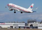 サボリーマンさんが、松山空港で撮影した中国東方航空 A320-214の航空フォト(写真)