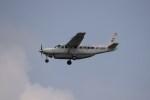 masa707さんが、スワンナプーム国際空港で撮影したSGAエアラインズ 208B Grand Caravanの航空フォト(写真)