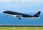 じーく。さんが、中部国際空港で撮影したスターフライヤー A320-214の航空フォト(飛行機 写真・画像)
