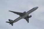 ANA744Foreverさんが、羽田空港で撮影したシンガポール航空 777-312/ERの航空フォト(写真)