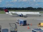 さんふらわあ きりしまさんが、ミネアポリス・セントポール国際空港で撮影したエンデバー・エア CL-600-2D24 Regional Jet CRJ-900LRの航空フォト(写真)