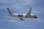 ANA744Foreverさんが、羽田空港で撮影した全日空 787-9の航空フォト(写真)