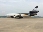 Double_Hさんが、仁川国際空港で撮影したUPS航空 MD-11Fの航空フォト(飛行機 写真・画像)