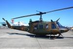 Kuuさんが、札幌飛行場で撮影した陸上自衛隊 UH-1Jの航空フォト(飛行機 写真・画像)