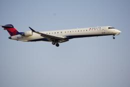 航空フォト:N816SK スカイウエスト CRJ-900