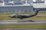 kumagorouさんが、福岡空港で撮影した航空自衛隊 C-1の航空フォト(飛行機 写真・画像)