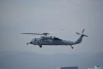 kumagorouさんが、福岡空港で撮影したアメリカ海軍 MH-60S Knighthawk (S-70A)の航空フォト(飛行機 写真・画像)