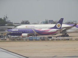 航空フォト:HS-TDF ノックエア 737-400