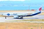 JA8961RJOOさんが、関西国際空港で撮影した中国国際航空 A330-243の航空フォト(写真)