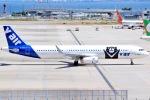 JA8961RJOOさんが、関西国際空港で撮影したV エア A321-231の航空フォト(写真)