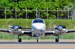 Dojalanaさんが、函館空港で撮影した航空大学校 Baron G58の航空フォト(写真)