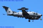 Chofu Spotter Ariaさんが、厚木飛行場で撮影したアメリカ陸軍 RC-12X Huron (A200CT)の航空フォト(飛行機 写真・画像)