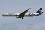 PASSENGERさんが、ロンドン・ヒースロー空港で撮影したデルタ航空 767-432/ERの航空フォト(写真)