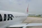アドリア海さんが、三沢飛行場で撮影したジェイ・エア ERJ-170-100 (ERJ-170STD)の航空フォト(飛行機 写真・画像)