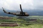 こだま467号さんが、東富士演習場で撮影した陸上自衛隊 UH-1Jの航空フォト(写真)