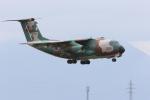 サボリーマンさんが、米子空港で撮影した航空自衛隊 C-1の航空フォト(写真)