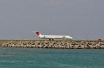 kumagorouさんが、奄美空港で撮影した日本航空 MD-81 (DC-9-81)の航空フォト(飛行機 写真・画像)