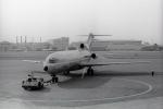yuenronさんが、羽田空港で撮影した全日空 727-81の航空フォト(写真)