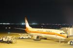 とらとらさんが、関西国際空港で撮影した日本トランスオーシャン航空 737-446の航空フォト(飛行機 写真・画像)