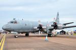 Tomo-Papaさんが、フェアフォード空軍基地で撮影したカナダ軍 CP-140 Auroraの航空フォト(写真)