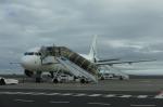 とらとらさんが、ヨハネ・パウロ2世空港で撮影したアゾレス・エアラインズ A320-214の航空フォト(写真)