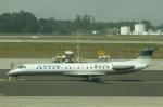 とらとらさんが、フランシスコ・サ・カルネイロ空港で撮影したエア・ヨーロッパ ERJ-145MPの航空フォト(飛行機 写真・画像)