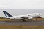 とらとらさんが、ヨハネ・パウロ2世空港で撮影したSATA インターナショナル A310-304の航空フォト(写真)
