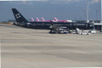 セブンさんが、関西国際空港で撮影したTAG エイビエーション UK 757-2K2の航空フォト(飛行機 写真・画像)