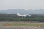 クルーズさんが、新千歳空港で撮影したサハリン航空 737-232/Advの航空フォト(写真)