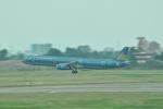 snow_shinさんが、タンソンニャット国際空港で撮影したベトナム航空 A321-231の航空フォト(飛行機 写真・画像)