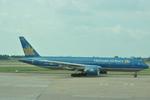 snow_shinさんが、タンソンニャット国際空港で撮影したベトナム航空 777-2Q8/ERの航空フォト(飛行機 写真・画像)
