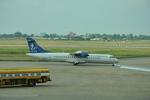 snow_shinさんが、タンソンニャット国際空港で撮影したベトナム・エアサービス ATR-72-500 (ATR-72-212A)の航空フォト(飛行機 写真・画像)